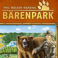 买货百科推荐最好玩的桌游-熊熊公园