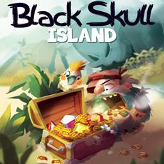 买货百科推荐最好玩的桌游-黑骷髅岛