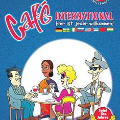 好玩桌游推荐-国际咖啡馆