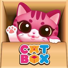 买货百科推荐最好玩的桌游-纸箱猫
