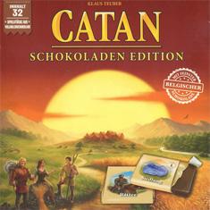 买货百科推荐最好玩的桌游-卡坦岛