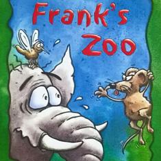 买货百科推荐最好玩的桌游-法兰克动物园