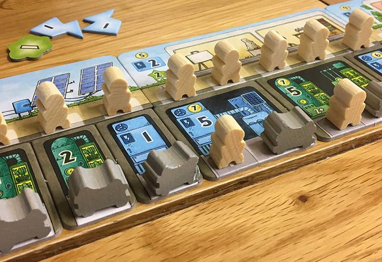 桌游《富途共乐》图片