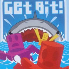 买货百科推荐最好玩的桌游-鲨口余生