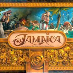 买货百科推荐最好玩的桌游-牙买加