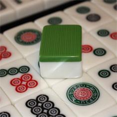 买货百科推荐最好玩的桌游-麻将