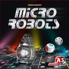 买货百科推荐最好玩的桌游-迷宫机器人