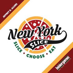 买货百科推荐最好玩的桌游-纽约披萨王