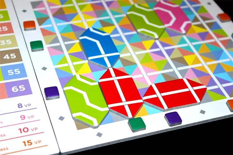 桌游《百通棋》图片