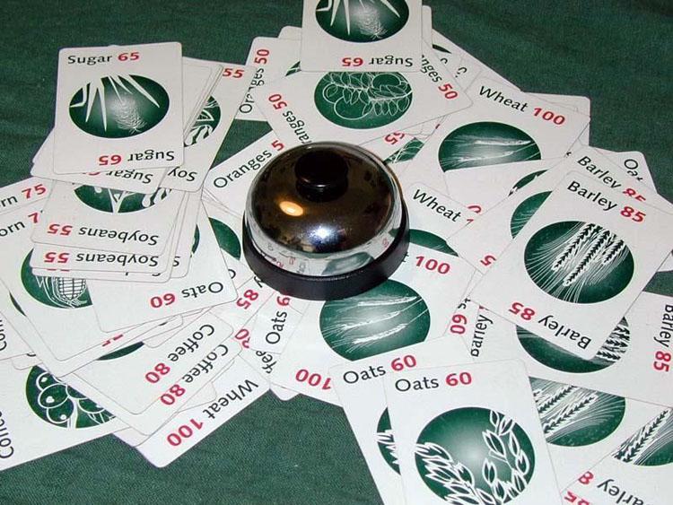 桌游《垄断交易》图片