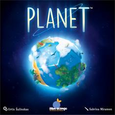 买货百科推荐最好玩的桌游-我的行星
