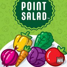 买货百科推荐最好玩的桌游-得分沙拉