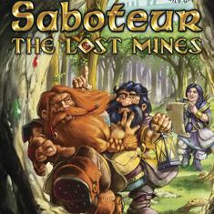 买货百科推荐最好玩的桌游-矮人矿坑版图版:幽谷秘库