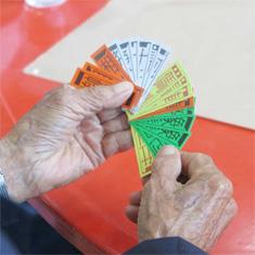 买货百科推荐最好玩的桌游-四色牌