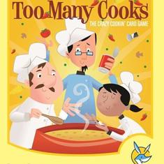 买货百科推荐最好玩的桌游-料理厨王