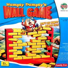 买货百科推荐最好玩的桌游-快乐拆墙