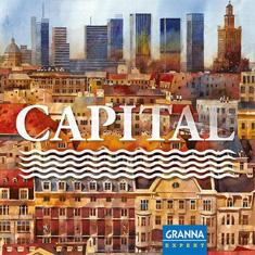 买货百科推荐最好玩的桌游-首都华沙