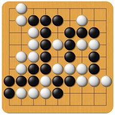 买货百科推荐最好玩的桌游-五子棋