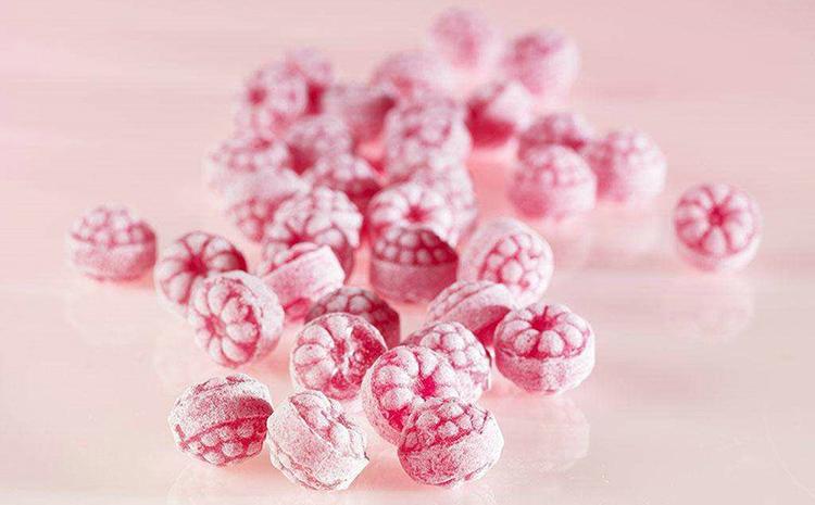 零食《水果糖》图片