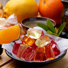 买货百科推荐最好吃的零食-水晶糖