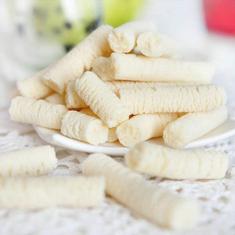 买货百科推荐最好吃的零食-酸奶棒