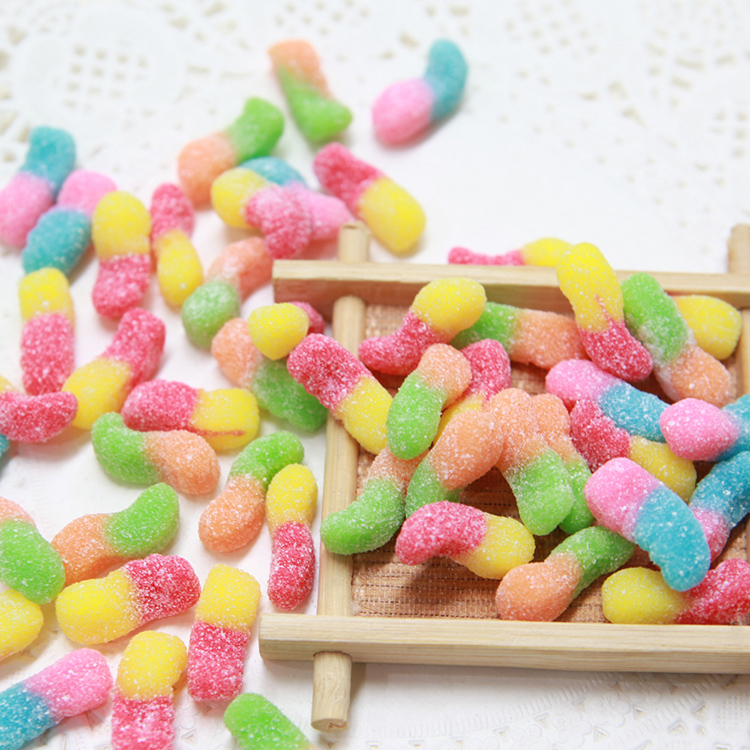零食《橡皮糖》图片